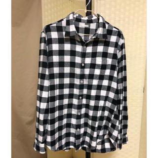 GU - GU メンズシャツ XLサイズ