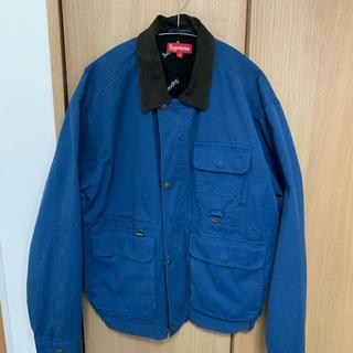 Supreme - supreme field jacket Mサイズ