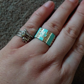 JaneMarple - Jane Marple 指輪 リング セット