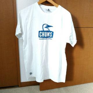 CHUMS - CHUMS  チャムスのTシャツ XL