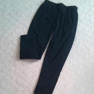 UNIQLO - ユニクロ 軽量 暖パンツ
