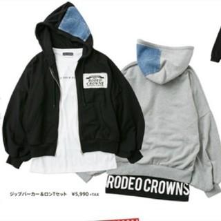 RODEO CROWNS WIDE BOWL - ロデオクラウンズワイドボウル