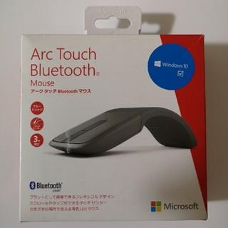 マイクロソフト(Microsoft)のMicrosoft Arktouch Bluetooth Mouse (PC周辺機器)