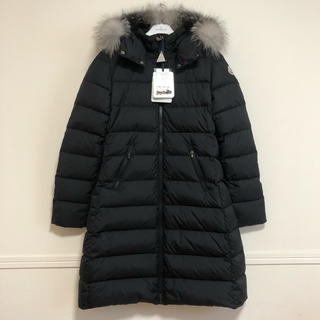 MONCLER - モンクレール キッズ14a  ABELLE BLACK 今期新品未使用