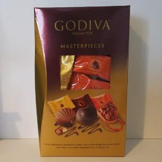コストコ - ゴディバ☆マスターピース☆チョコレート☆コストコ