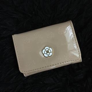 CLATHAS - クレイサス☆豪華三つ折り財布