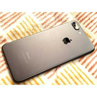 SoftBank iPhone 7 Plus 256GB  MN6L2J/A