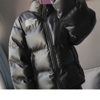 THE NORTH FACE - THE NORTH FACE X SUPREME  jacket 黒 M