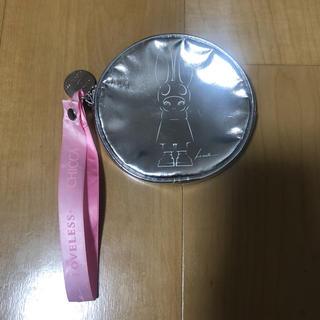 カネボウ(Kanebo)のCHICCA 限定ポーチ(ポーチ)
