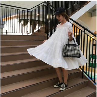 ZARA - mite  fairy dress