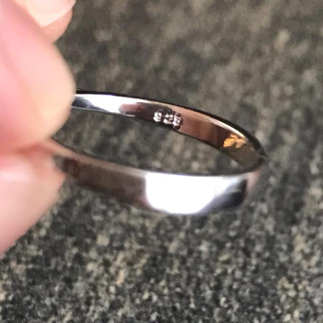 新品未使用*マルチトルマリン リング 12号 レディースのアクセサリー(リング(指輪))の商品写真
