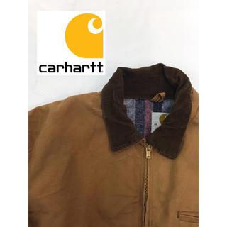 carhartt - 70s80s カーハートデトロイトジャケット size:44