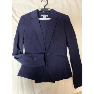 オリヒカ(ORIHICA)のレディーススーツ H&M  セットアップ(スーツ)