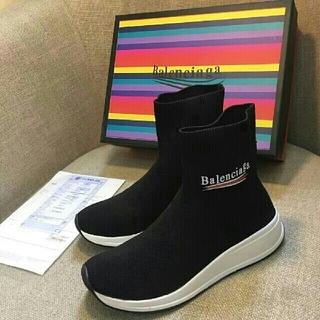 バレンシアガ(Balenciaga)のブーツブーツ(ブーツ)