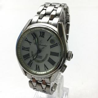 シチズン(CITIZEN)のCITIZEN XC Radio Bontrolled 腕時計(腕時計(アナログ))