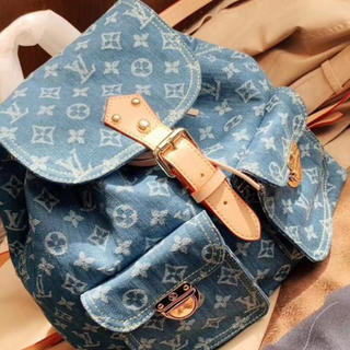 LOUIS VUITTON - リュックサック