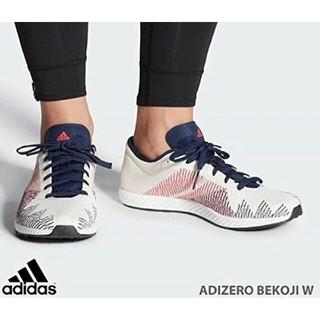 アディダス(adidas)の最値定価9339円!新品!アディダス アディゼロ ベコジ スニーカー 25.5(スニーカー)