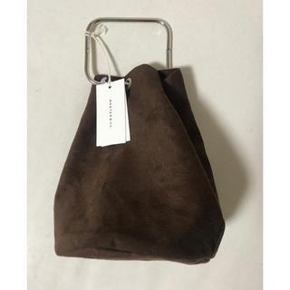 ユナイテッドアローズ(UNITED ARROWS)のユナイテッドアローズ   MASTER&CO 巾着バッグ ミニ バッグ(トートバッグ)