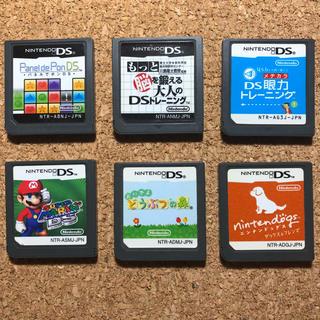 ニンテンドーDS - 任天堂DS ソフト