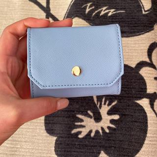 ジーユー(GU)のGU ミニ財布 (財布)