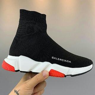 バレンシアガ(Balenciaga)の ブーツブーツ(ブーツ)