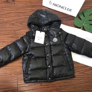 MONCLER - 子供用ダウンジャケット