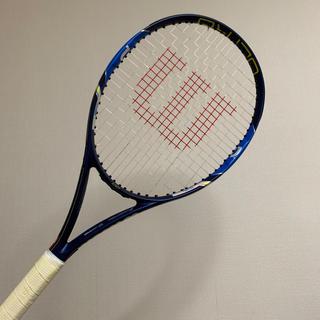 ウィルソン(wilson)のテニスラケット ウィルソン ultra100(ラケット)