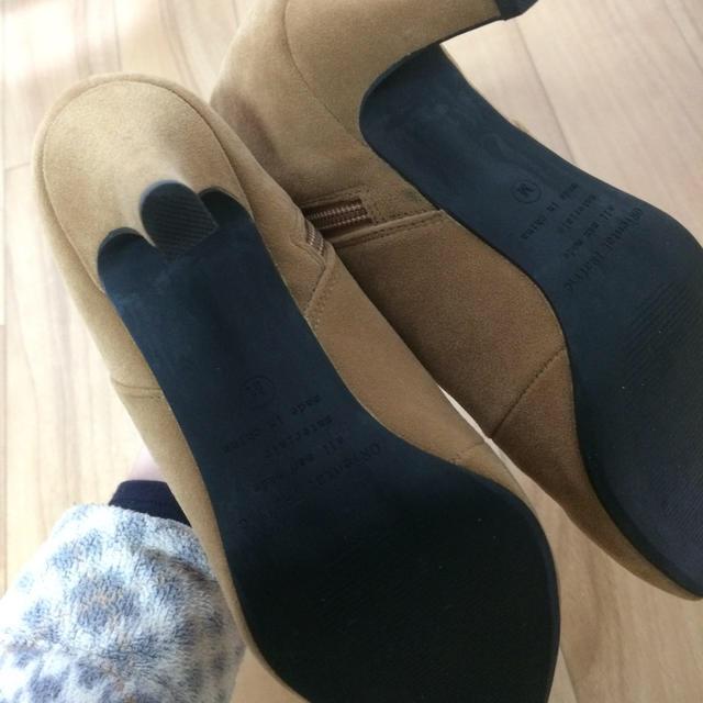 ORiental TRaffic(オリエンタルトラフィック)のブーツ レディースの靴/シューズ(ブーツ)の商品写真