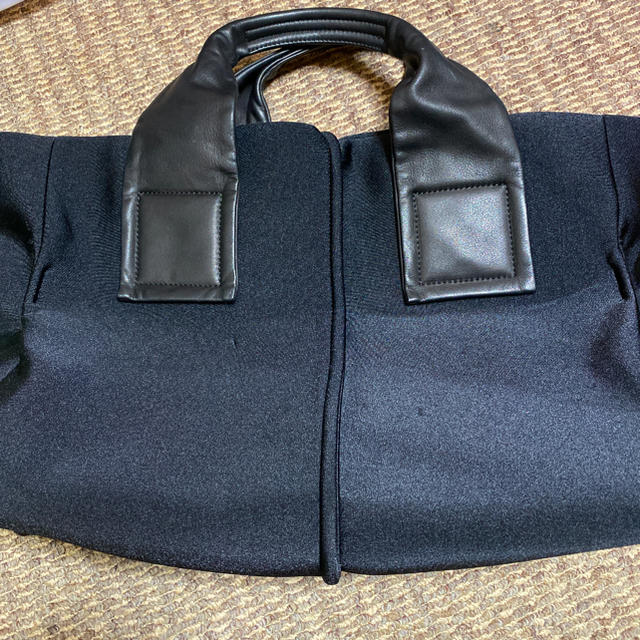 PAPILLONNER(パピヨネ)のイアパピヨネ kawa-kawa レディースのバッグ(トートバッグ)の商品写真