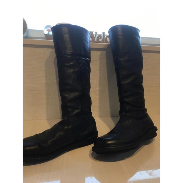 trippen(トリッペン)のtrippen(トリッペン) nordic(ノルディック)ブーツ★最終価格★ レディースの靴/シューズ(ブーツ)の商品写真