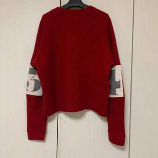 SUNSEA - SUNSEA JAIL 34 thermal sweater