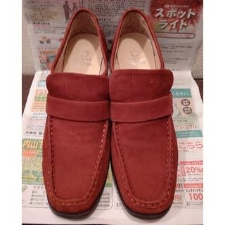 ヒミコ(卑弥呼)のローファー革靴(HIMIKO)(ローファー/革靴)