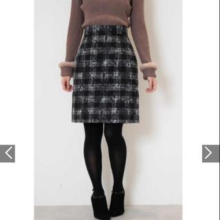 PROPORTION BODY DRESSING - 着用一回のみ!超美品!プロポーションボディドレッシング スカート