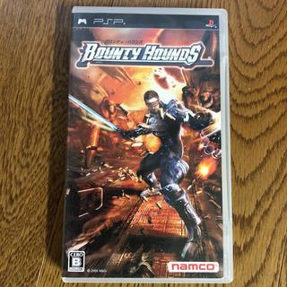 PlayStation Portable - バウンティ・ハウンズ PSP