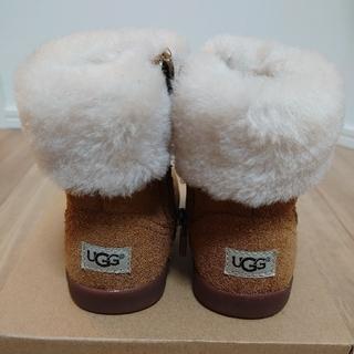アグ(UGG)のUGG T JORIE Ⅱ ブーツ(ブーツ)