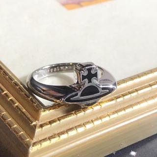 Vivienne Westwood - 新品 ヴィヴィアン ROMINA ORB RING オーブリング XS