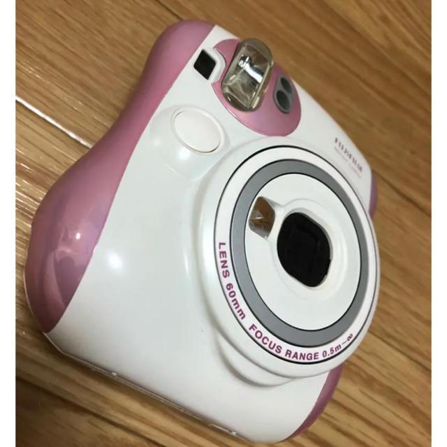 チェキ スマホ/家電/カメラのカメラ(フィルムカメラ)の商品写真