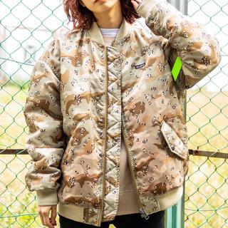 X-girl - 新品☆エックスガール MA-1