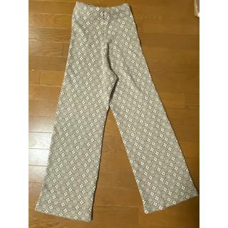 SeaRoomlynn - juemi和柄パンツ