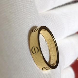 カルティエ(Cartier)の   Cartier    指輪 (リング(指輪))