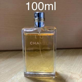 CHANEL - シャネル アリュール 100ml 香水