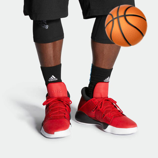 アディダス(adidas)のアディダス プロ ビジョン メンズ バスケットボール シューズ 29cm(バスケットボール)