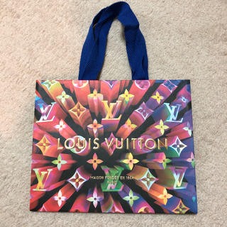 LOUIS VUITTON - ルイヴィトン2019クリスマス限定ショッパー新品未使用
