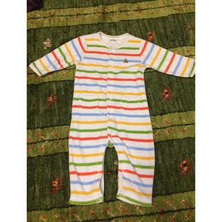 babyGAP - GAP ロンパース 70サイズ