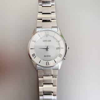 シチズン(CITIZEN)のCITIZENコレクション 腕時計 エコドライブ(腕時計(アナログ))