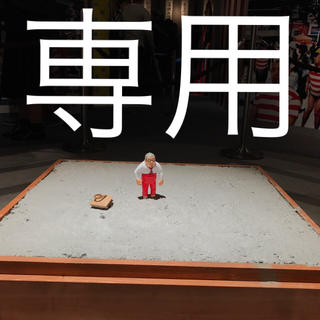 ロデオクラウンズワイドボウル(RODEO CROWNS WIDE BOWL)の☆ニコ☆さん専用(パーカー)