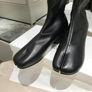 Maison Martin Margiela - maison margielaマルジェラ 足袋ブーツ タビ サイズ36