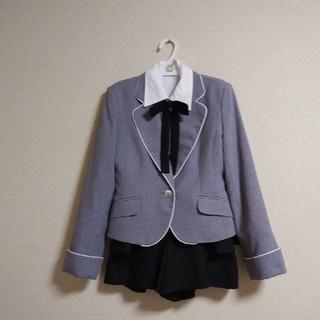 キャサリンコテージ(Catherine Cottage)の卒業式 女の子スーツ140cm(その他)