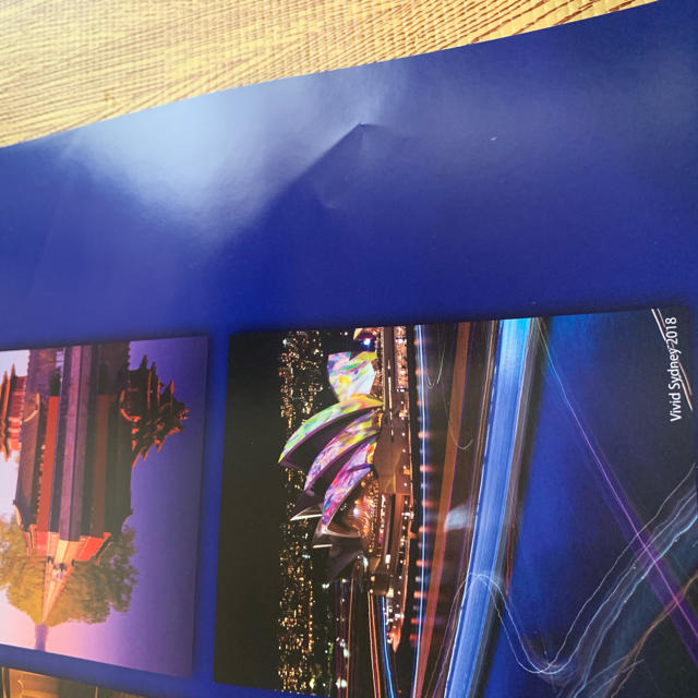 ANA(全日本空輸)(エーエヌエー(ゼンニッポンクウユ))のANAカレンダー、手帳セット インテリア/住まい/日用品の文房具(カレンダー/スケジュール)の商品写真