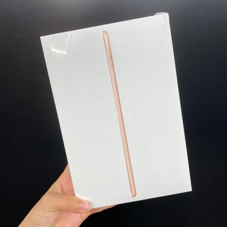 iPad - ipad mini 最新 wifi + cellular 256GB 新品未開封